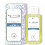 Mustash Creme Brulee  aromas que estimulam os sentidos