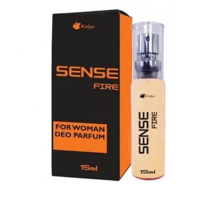 SENSE FIRE  Perfume da Loba